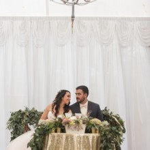 220x220 sq 1488142879715 harmony gardens wedding styled shoot 1165