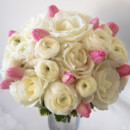 130x130 sq 1393715203386 beautiful bridal wedding bouquets 1