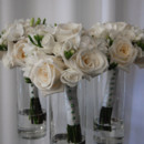 130x130 sq 1393715225678 beautiful bridal wedding bouquets 9