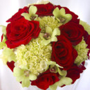 130x130 sq 1393715236354 beautiful bridal wedding bouquets 2