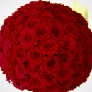 130x130 sq 1393717158256 beautiful wedding reception centerpieces 9