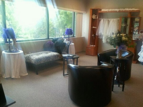 photo 2 of Your Bridal Suite