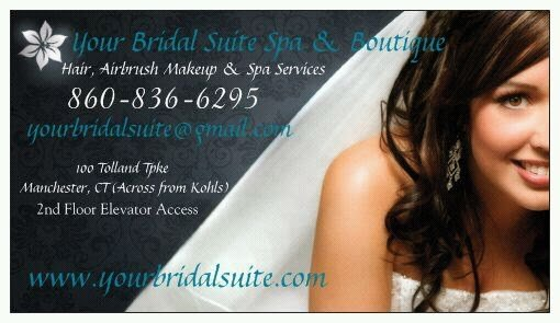 photo 1 of Your Bridal Suite