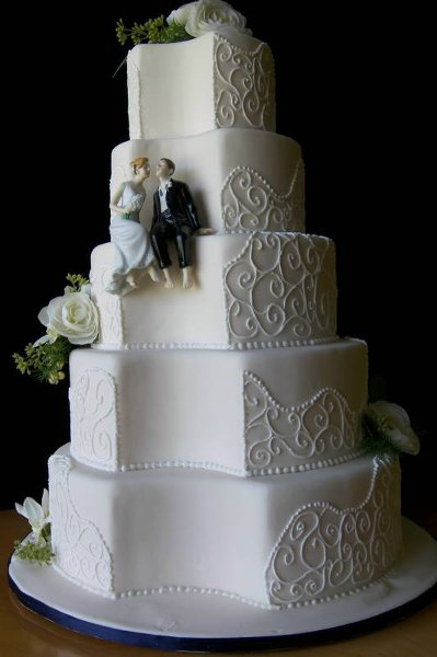 Wedding Cake Art and Design Center Reviews, Detroit Cake ...
