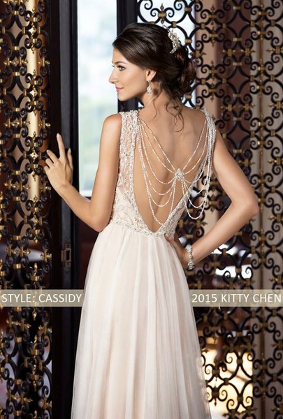 Wedding Dresses Chicago Harlem : Laurel bridal gallery european designers chicago il wedding dress