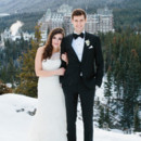 130x130 sq 1402101511882 28   fairmont banff springs bride and groom