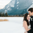 130x130 sq 1402101544267 39   fairmont banff winter mountain wedding