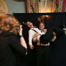 130x130 sq 1402101653818 73   fairmont banff springs wedding reception phot