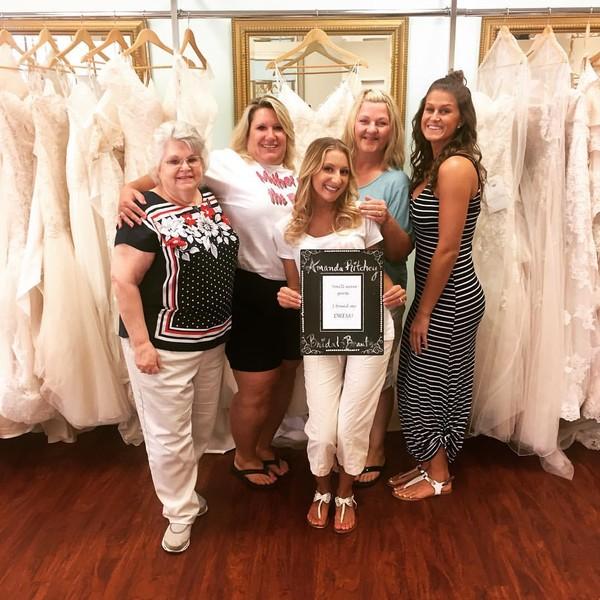 1476813713384 13719709101538845089518964827412661475213197o Fallston wedding dress