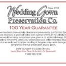 130x130 sq 1376415798424 preservation guarantee