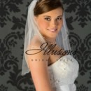 130x130 sq 1376416059158 illusion bridal1