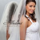 130x130 sq 1376416421070 illusion bridal4