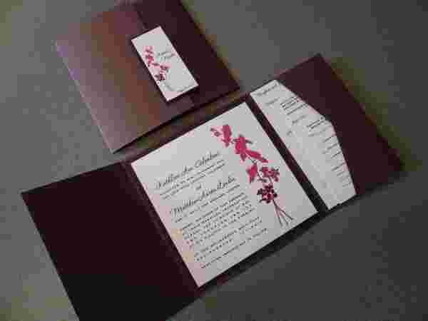 photo 5 of Starglow Studios Designer Invitations