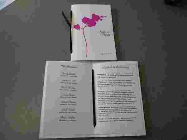photo 18 of Starglow Studios Designer Invitations