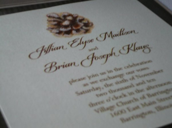 photo 27 of Starglow Studios Designer Invitations
