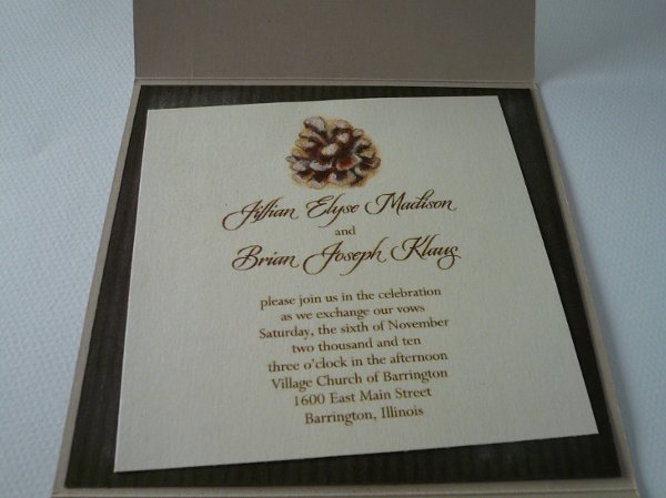 photo 31 of Starglow Studios Designer Invitations