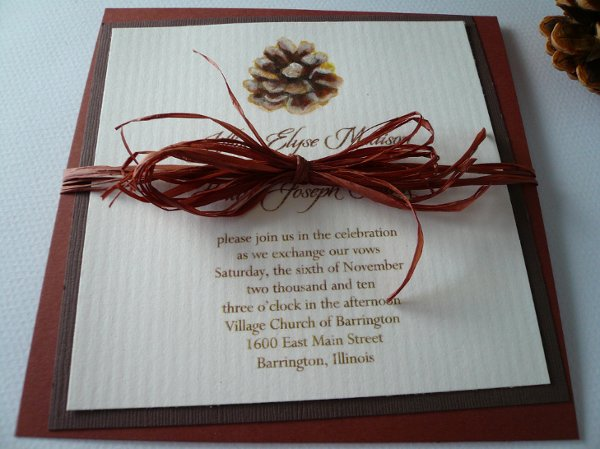 photo 33 of Starglow Studios Designer Invitations