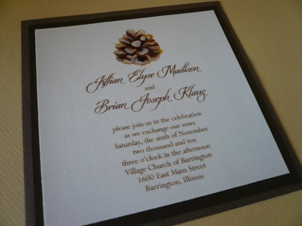 photo 42 of Starglow Studios Designer Invitations