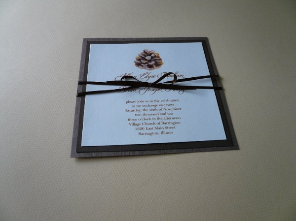 photo 51 of Starglow Studios Designer Invitations