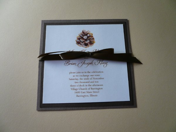 photo 52 of Starglow Studios Designer Invitations