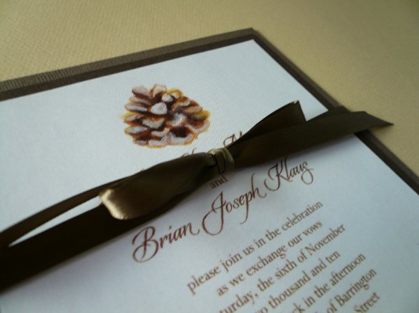 photo 3 of Starglow Studios Designer Invitations