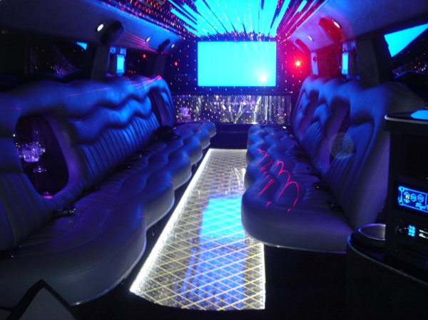 photo 14 of ELITE IMAGE LIMOUSINES
