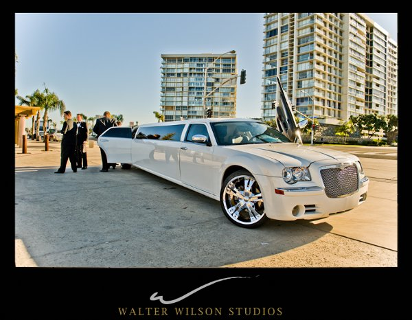 photo 1 of ELITE IMAGE LIMOUSINES