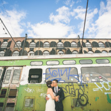 220x220 sq 1466557355813 red hook brookyln wedding photographer 9