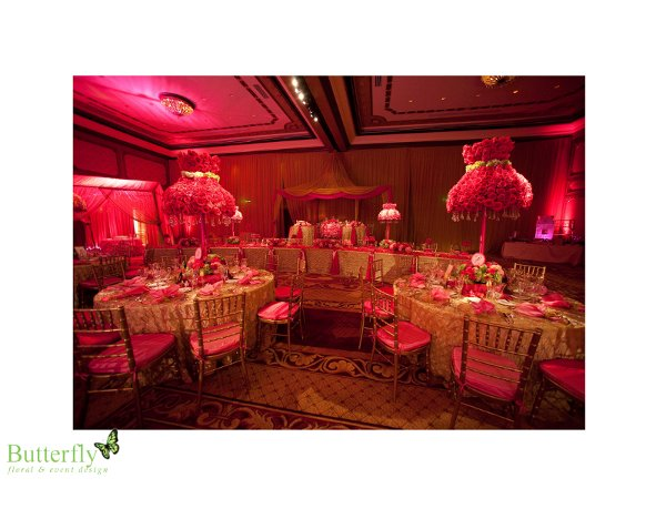 photo 30 of Butterfly floral & event design