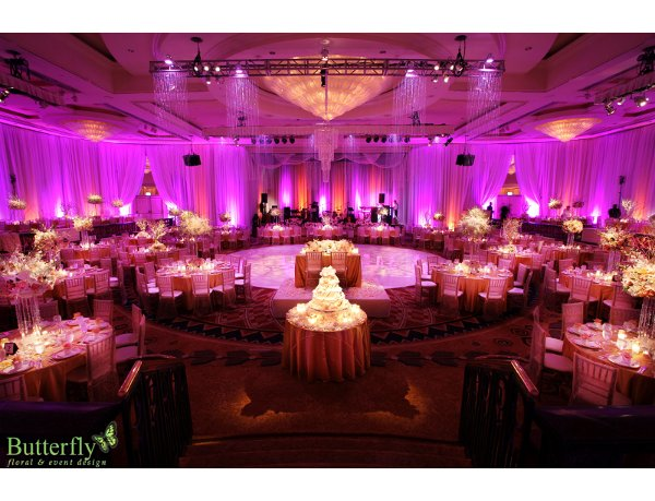 photo 35 of Butterfly floral & event design
