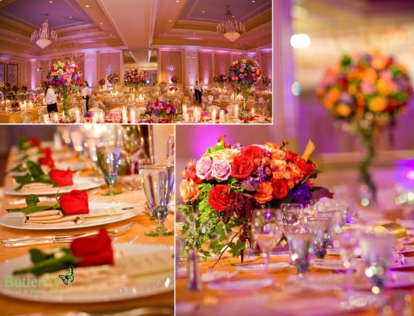 photo 39 of Butterfly floral & event design