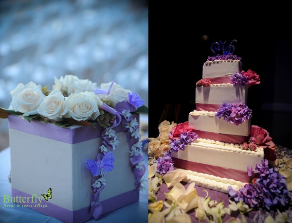 photo 55 of Butterfly floral & event design