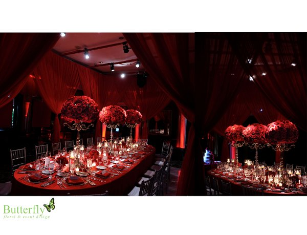 photo 57 of Butterfly floral & event design
