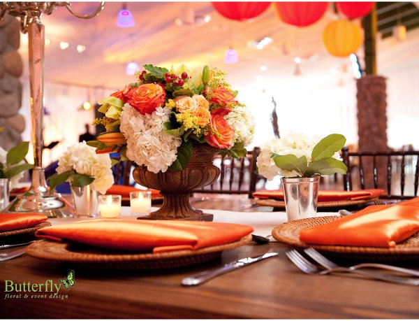 photo 69 of Butterfly floral & event design