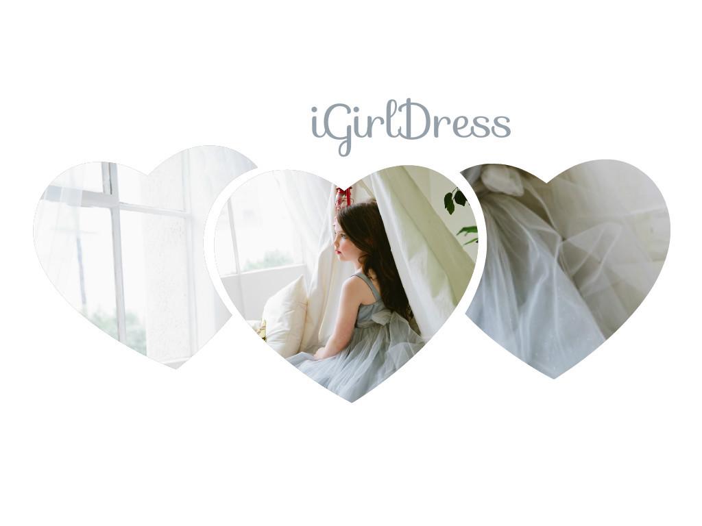 iGirlDress.com - Dress & Attire - Los Angeles, CA - WeddingWire