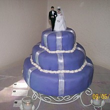 220x220 sq 1265992523381 cupcakewedding011