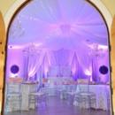 130x130 sq 1486190976184 wedding recpetion purple lights