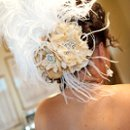 130x130 sq 1266006204568 postawaweddinghairaccessory2009