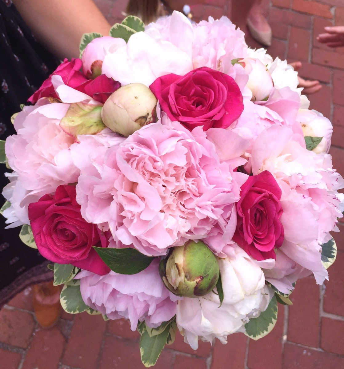 Wedding Wire Flowers: KS Kennedy Distinctive Floral