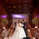 130x130 sq 1384289346144 wedding osorio marichal wedding ballroom stair