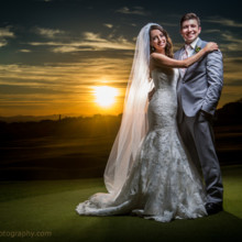 220x220 sq 1511237463955 geweke wedding web 1460