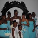 130x130 sq 1425317909353 bride groom bridal party ladies