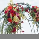 130x130 sq 1418087590269 05vibrant mexican wedding kate headley altar new t
