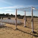 130x130 sq 1395320788139 bamboo arch larg