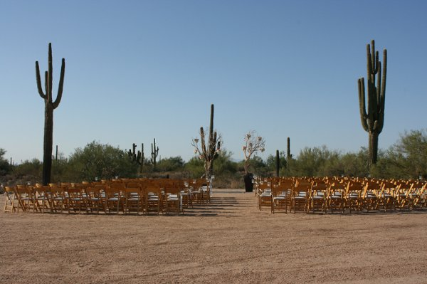 Desert Foothills Events And Weddings Carefree Az