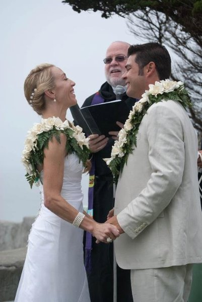 photo 7 of Rev. Layne Kulwin, Officiant