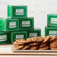 Tates bake shop favors gifts southhampton ny weddingwire 220x220 sq 1502134421583 party favors negle Gallery