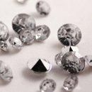 130x130 sq 1354509372205 diamondconfettisilver