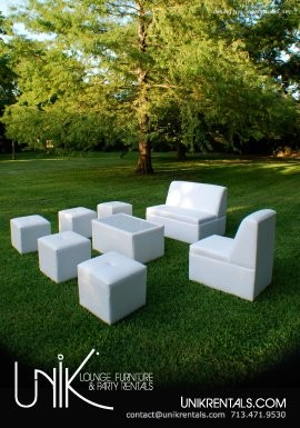 Unik Lounge Furniture U0026 Party Rentals