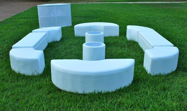 Lounge Furniture Rental Houston Decoration News